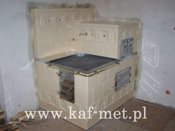 Kuchnie kaflowe -> Stara Kuchnia Kaflowa Cena